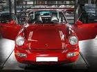 Cận cảnh xế độc Porsche 911 Carrera 4 tại Việt Nam