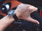 Choáng với bộ sưu tập đồng hồ của đại gia sở hữu xe sang