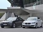 BMW ra mắt 5-Series với trang bị máy dầu mạnh mẽ