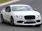 Bentley Continental GT3 700 mã lực ra mắt vào cuối tháng này