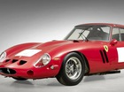 Ferrari 250 GTO lập kỷ lục giá mới