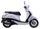 Yamaha Nozza Grande: Động cơ BlueCore, 54km/lít, 99kg, 39,9 triệu