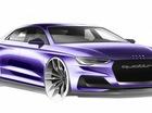 Audi A9 concept sẽ mang đậm ngôn ngữ thiết kế của tương lai