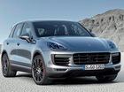 Porsche Cayenne 2015: Thiết kế sắc sảo hơn, thêm động cơ mới