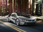 """""""Hàng tuyển"""" BMW i8 có phiên bản độc nhất vô nhị mới"""