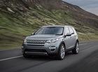 Land Rover Discovery Sport 2015 có giá hấp dẫn