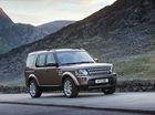Land Rover Discovery phiên bản sang trọng hơn