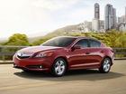 Xe sang Acura ILX phiên bản tiết kiệm xăng lặng lẽ bị khai tử