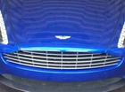 """""""Khui thùng"""" Aston Martin DB9 đời mới tại Việt Nam"""