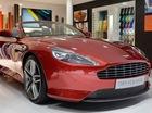 Hàng loạt đại lý Aston Martin chính hãng có nguy cơ đóng cửa