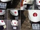 """Siêu phẩm Vespa 946 và bộ sưu tập biển số """"khủng"""" tại Việt Nam"""