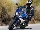 BMW R1200RS 2015 – Xe đường trường thể thao mang dáng siêu môtô