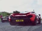 """Cuộc đua giữa những siêu xe """"đỉnh"""" nhất thế giới"""