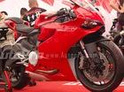 Ducati 899 Panigale có giá 577 triệu Đồng tại Việt Nam