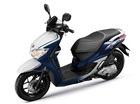"""Honda Moove – Xe ga tầm trung chỉ """"ngốn"""" 1,6 lít xăng cho 100 km"""