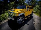 """""""Chiến binh off-road"""" Hummer H2 phiên bản rồng"""