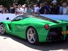 Nam ca sỹ từng bị đập siêu xe khoe Ferrari LaFerrari bắt mắt