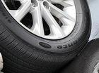 Lốp xe Goodyear được sản xuất từ tro trấu