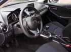 Nội thất của Mazda2 thế hệ mới bất ngờ lộ diện