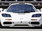 """Siêu xe McLaren F1 màu trắng Marlboro độc có giá """"khủng"""""""