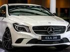 Mercedes-Benz CLA200 mới sắp được ra mắt tại Hà Nội