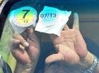 Từ 1/1/2015: Ôtô 7 chỗ trở xuống phải dán nhãn năng lượng