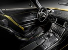 "Siêu xe Mercedes-Benz SLS AMG Black Series thay ""nội y"""