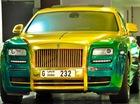 """Rolls-Royce Ghost """"tắc kè hoa"""" cho nhà giàu thích chơi trội"""