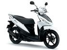 Xe ga giá rẻ Suzuki Address sắp ra mắt thị trường Đông Nam Á