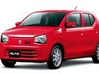 """Suzuki Alto hoàn toàn mới: Chỉ """"ăn xăng"""" như xe ga và siêu rẻ"""