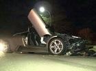 Lái thử Lamborghini Murcielago, làm hỏng luôn xế cưng của đối tác