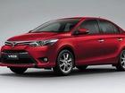 Toyota phát triển xe giá rẻ mới để cạnh tranh với Honda City