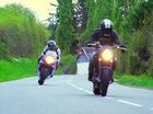 Biker, chiếc xe, cung đường và niềm đam mê bất tận