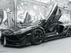 """Lamborghini Aventador cực chất với gói """"đồ chơi"""" đắt như siêu xe"""