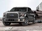 """Bán tải """"hot"""" nhất Ford F-150 có giá khởi điểm 26.615 USD"""