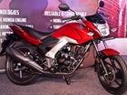 Honda CB Unicorn 160 – Xe côn tay mới trị giá 1.100 USD