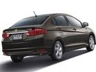 Honda City 2014 phiên bản chạy nhiên liệu sạch trình làng