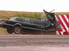Limousine - Xe sang nhưng không an toàn