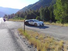 """Hàng """"độc"""" Bugatti Veyron Super Sport Pur Blanc lập kỷ lục tốc độ"""