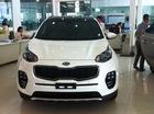 Kia Sportage 2016 xuất hiện tại Hà Nội, giá khoảng 1 tỷ Đồng
