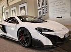 Siêu xe McLaren 675LT đắt hơn vì số lượng giới hạn