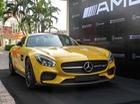 Mercedes-AMG GT S Edition 1 thứ hai bất ngờ xuất hiện tại Hải Phòng