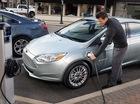 Xe điện có thể gây ô nhiễm hơn cả xe thường