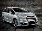 Honda đem xe 7 chỗ mới về Việt Nam, nhiều khả năng là Odyssey