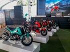 Chi tiết dàn Honda MSX 125 độ ấn tượng tại Sài Gòn
