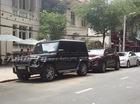 """Mercedes G63 AMG biển """"tứ quý"""" 9 trên phố Sài Thành"""