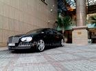 """Chiêm ngưỡng xe sang Bentley Flying Spur biển """"khủng"""" tại Sài thành"""