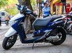 Cận cảnh xe ga Honda Moove nhập Thái giá 53 triệu Đồng