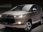 32 tính năng nổi bật của Toyota Innova 2016 sẽ về Việt Nam