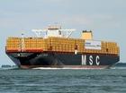 Làm quen với tàu chở container lớn nhất thế giới MSC Zoe